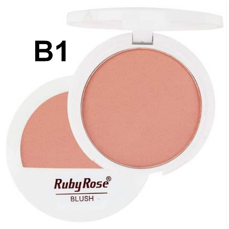 Blush Ruby Rose HB6106 Cor B1