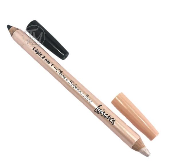 Lápis Olhos e Sobrancelhas