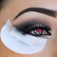 adesivo protetor de maquiagem miss frandy