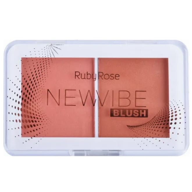 Blush New Vide Cor 6 da Ruby Rose