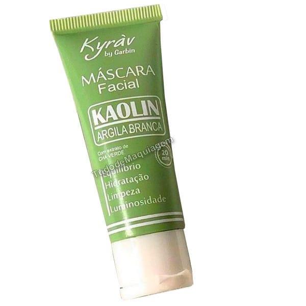 kit de tratamento facial