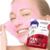 mascara facial pink da fenzza