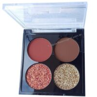 paleta de sombras Sweet Dream da Belle Angel Modelo C