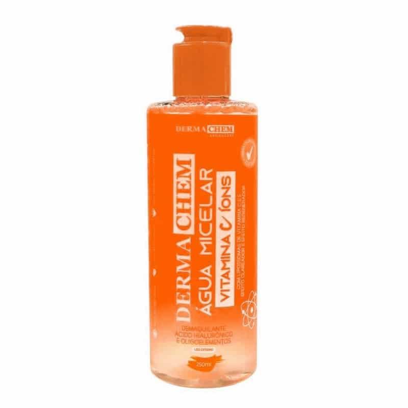 água micelar Vitamina C da Dermachem