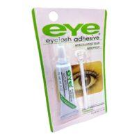 Cola de Cílios Transparente - Eyelash Adhesive
