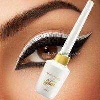 delineador branco glam bella femmee
