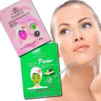 mascara tratamento facial Phallebeauty