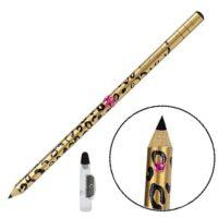 lápis de olho preto bella femme